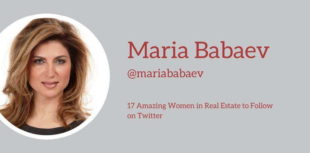17 Amazing Women in Real Estate to Follow on Twitter