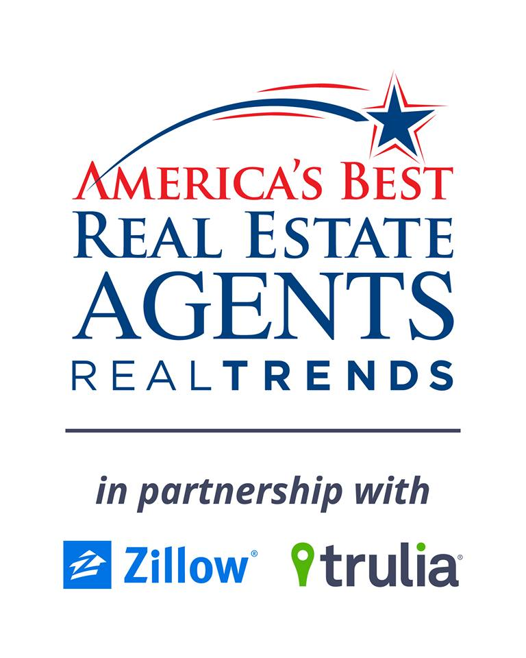 The Maria Babaev Team Named to Real Trends – America's Best Real Estate Agents List
