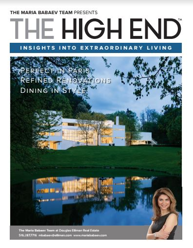 Contact us today for your copy of the Fall 2017 edition of The High End Magazine