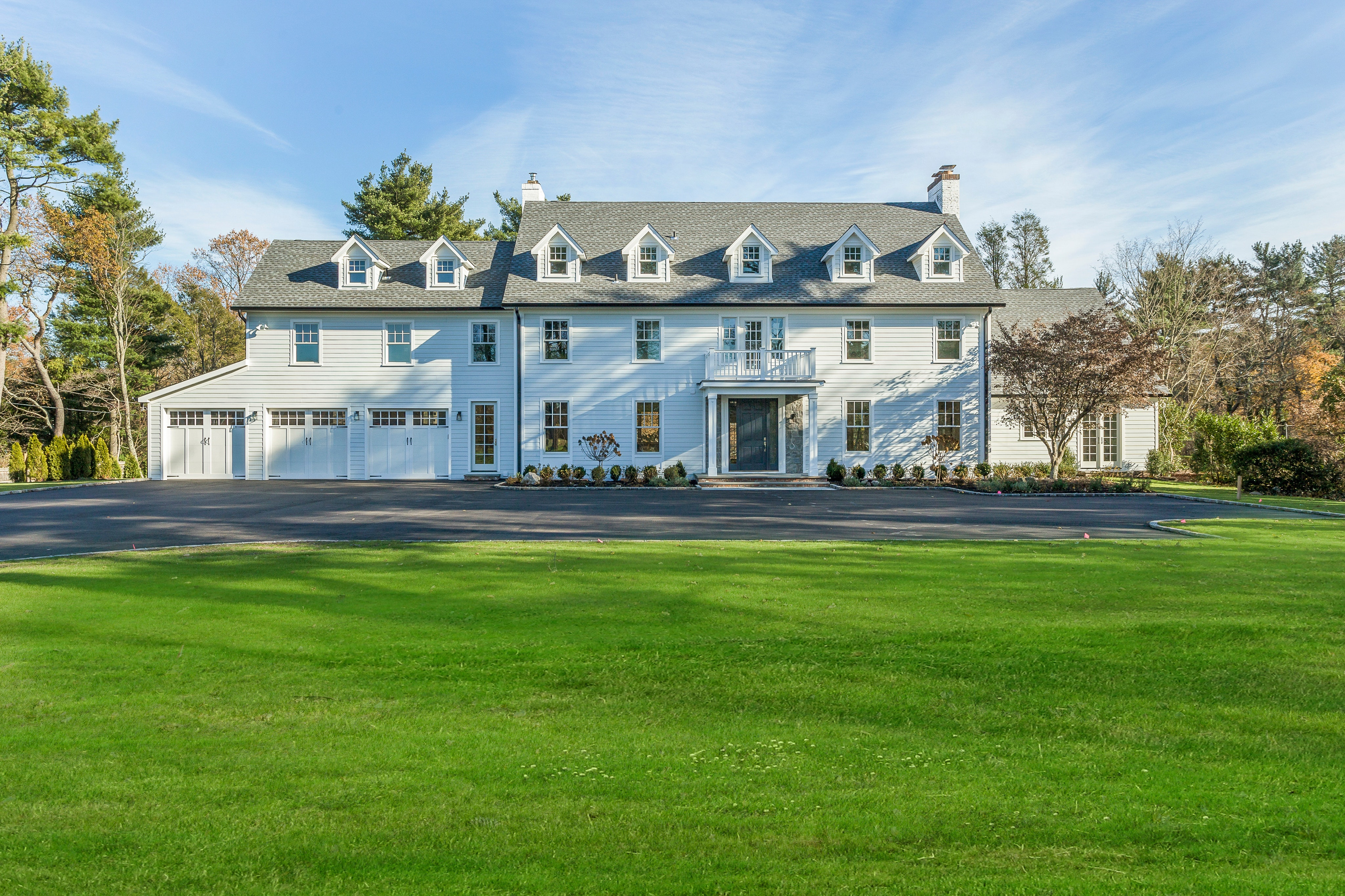 Just Listed!  Remodeled Private Country Estate in Old Westbury