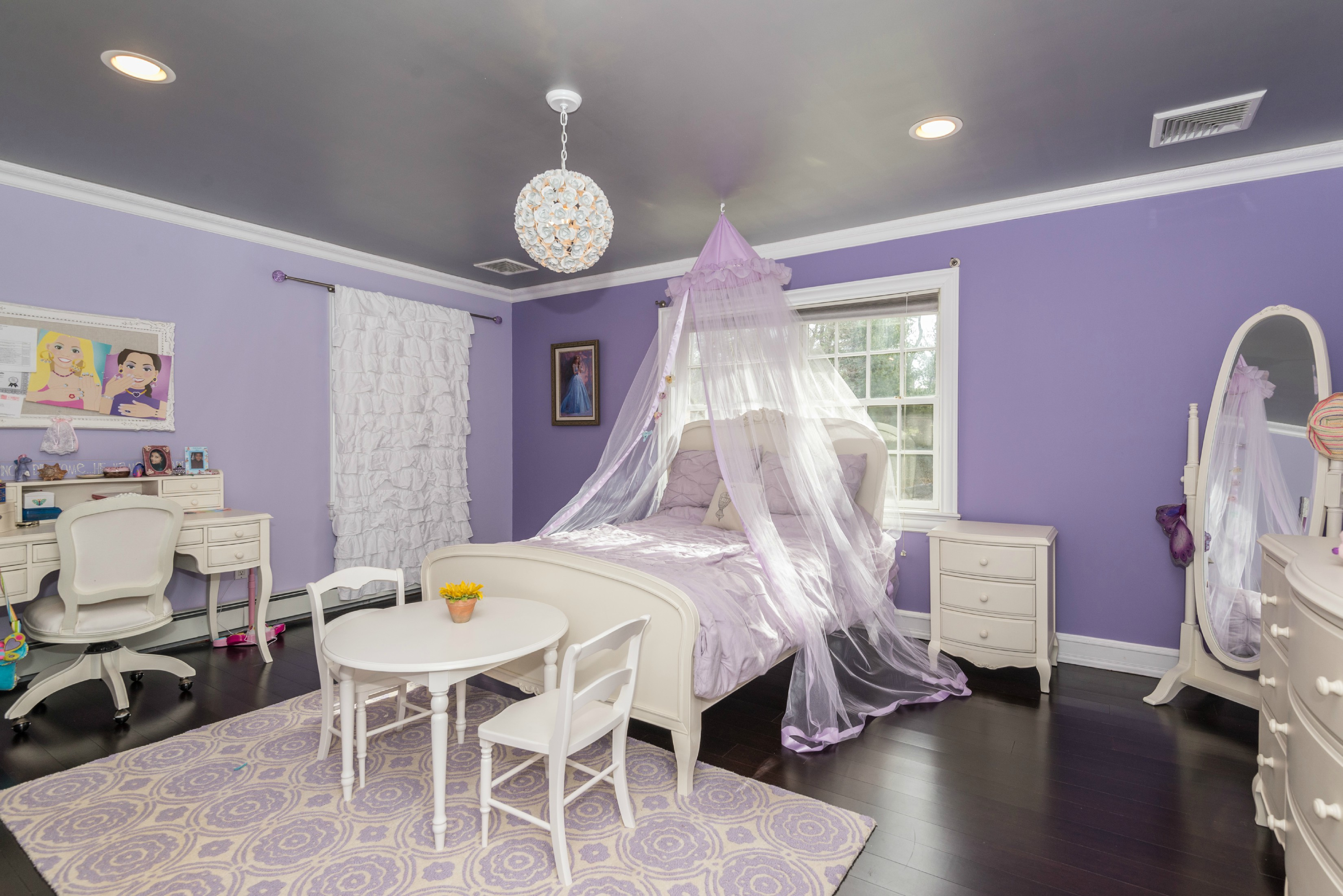 Our spectacular 1778 Route 106 Featured in Inman News' Coverage of Pantone's Color of the Year, Ultra Violet