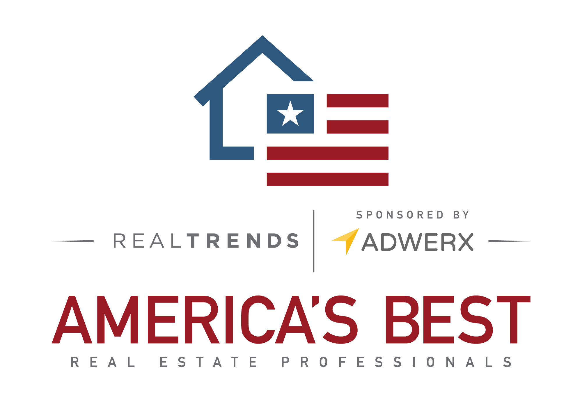 The Maria Babaev Team Named to Real Trends – America's Best Real Estate Agents List For Second Consecutive Year