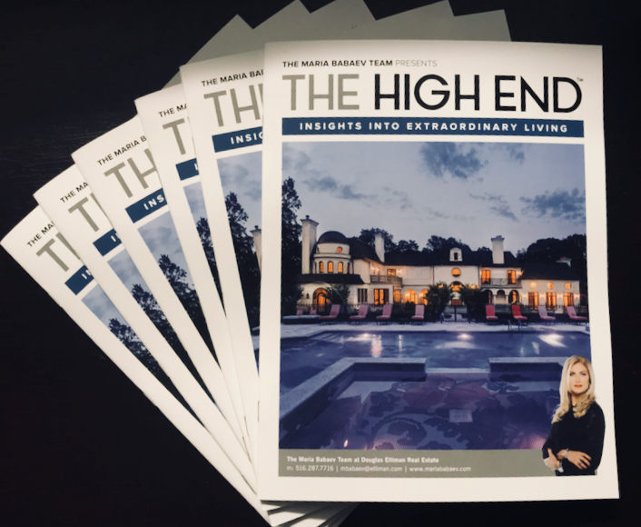 The Fall 2018 edition of The High End magazine is officially here – contact us today for your copy!