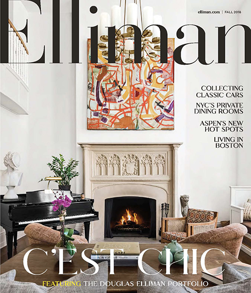 The Fall Edition of Elliman Magazine is here!