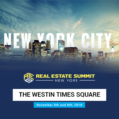 New York Real Estate Summit 2018