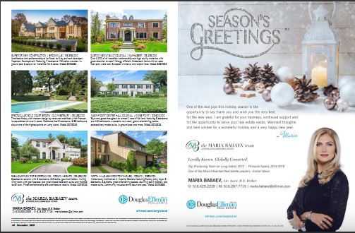 Don't miss six of our incredible properties in the new edition of Homes & Estates Magazine