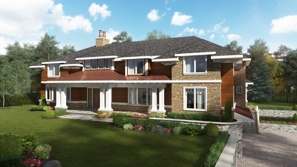 Just Listed!  Customize Your Dream Home in East Hills
