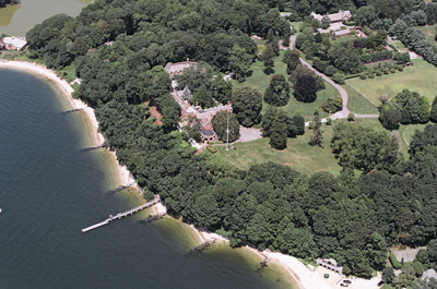 Another Just Sold!  From Under Contract to Closed in less than 30 Days – Fort Hill House – Historic Waterfront Property