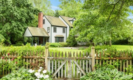 Back on the market at an incredible new price!  Classic Country Colonial on 5 Acres in the heart of Muttontown