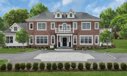 Price Improved!  Custom-Built Brick Colonial in the heart of Old Westbury