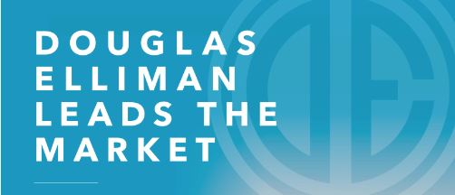 Douglas Elliman Leads the Market On Long Island