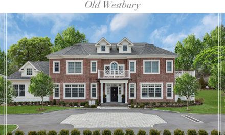 8 Red Ground Road, Old Westbury Featured in Newsday