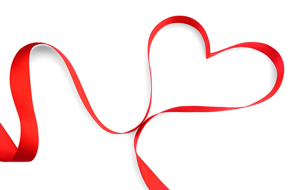 Happy Valentine's Day From The Maria Babaev Team