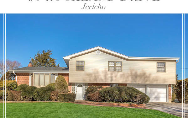 Price Improved!  Sun-Drenched Corner Property in West Birchwood in Jericho