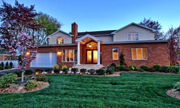 Major Price Improvement on East Hills Gem!  A must see!
