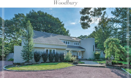 Just Closed!  Resort-like living in this Colonial in Hunters Run in Woodbury