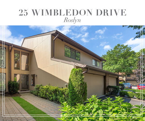 Just Sold!  Beautifully Maintained Townhouse in Imperial Gardens
