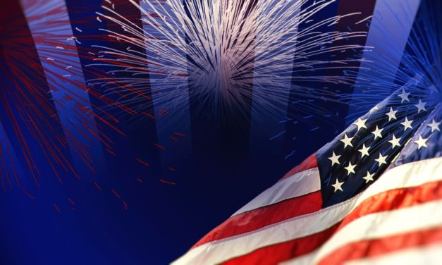 Happy 4th of July from all of us at The Maria Babaev Team!