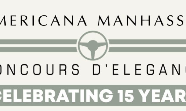 Join The Maria Babaev Team for the 15th Annual Concours d'Elegance at Americana Manhasset