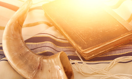 Yom Kippur Wishes from The Maria Babaev Team