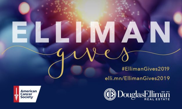 Elliman Gives:  11th Annual Holiday Fundraiser to Benefit The American Cancer Society