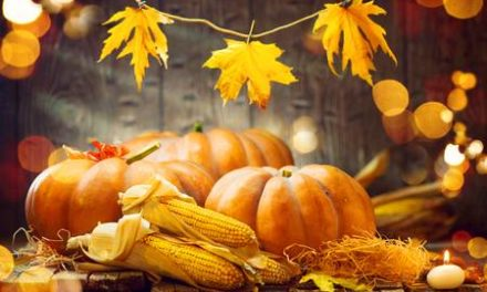 Happy Thanksgiving from all of us at The Maria Babaev Team