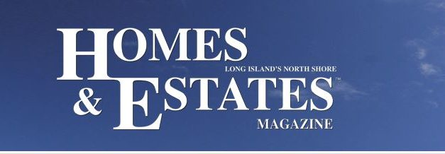 Don't Miss 12 of our spectacular properties in the Latest Issue of Homes & Estates Magazine