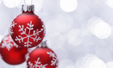 Merry Christmas from all of us at The Maria Babaev Team