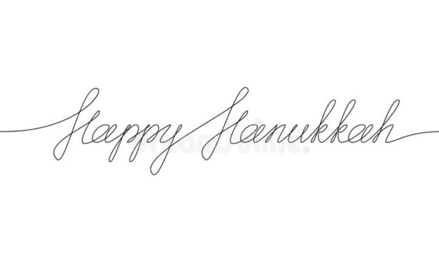 Happy Hanukkah from all of us at The Maria Babaev Team