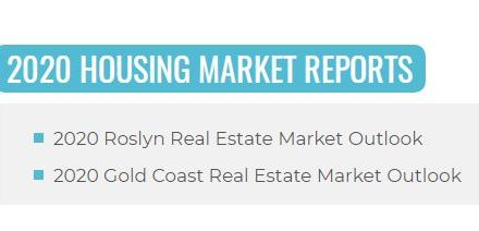 2020 Housing Market Outlook – Maria Babaev's Roslyn and Gold Coast Overviews