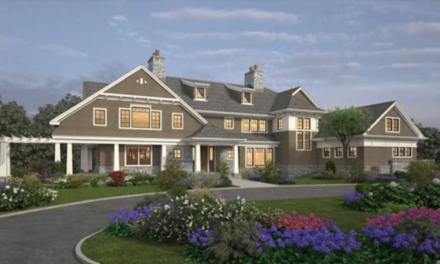 Roslyn Harbor New Construction To Be Built/Land Property